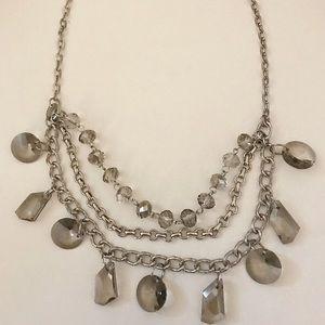 Ann Taylor LOFT necklace.